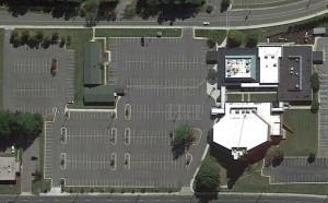 Parkwood Aerial